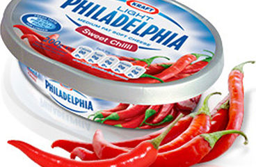 Philadelphia Sweet Chilli