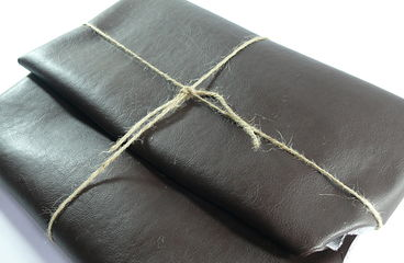 Protective Leather Cover